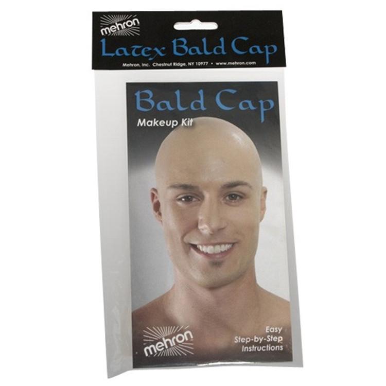Bald Cap Profesional