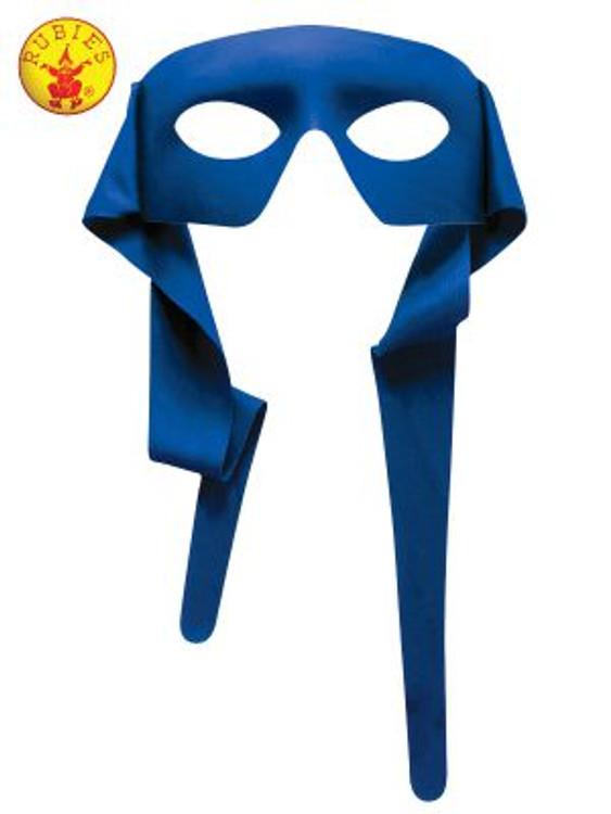 Teenage Mutant Ninja Turtle Leonardo Eye Mask Blue