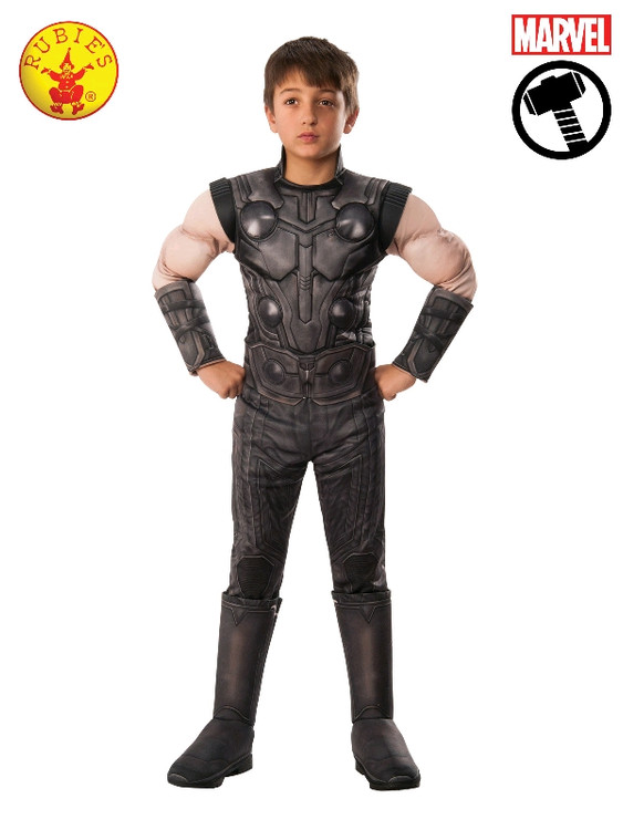 Thor Infinity War Child Costume