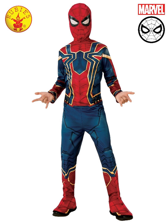 Iron-Spider Infinity War Child Costume
