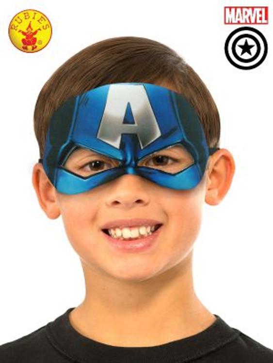 Captain America Plush Eyemask