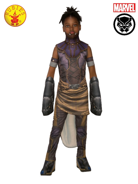 Black Panther Shuri Child Costume