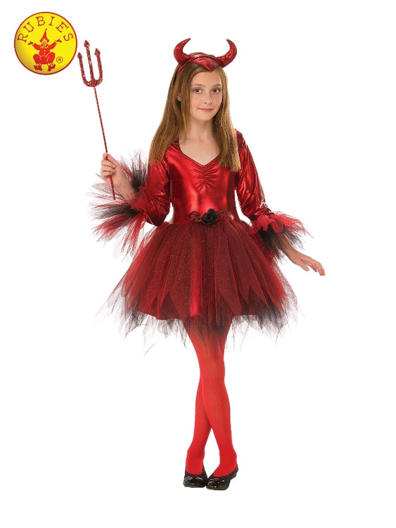 Devil Girls Costume