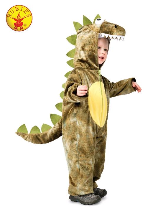 Dinosaur Roarin' Rex Kids Costume
