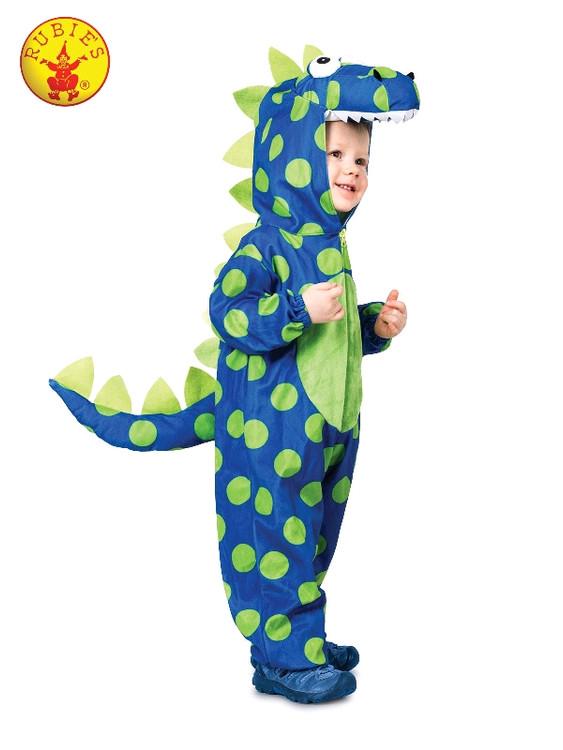 Dinosaur Dion Doug Kids Costume