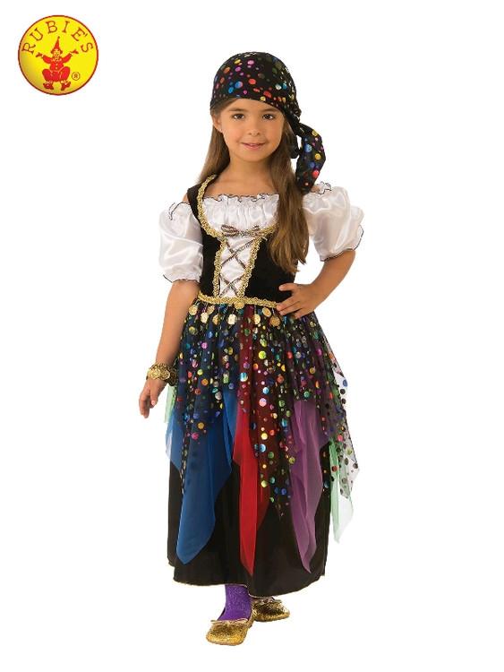 Gypsy Girls Costume