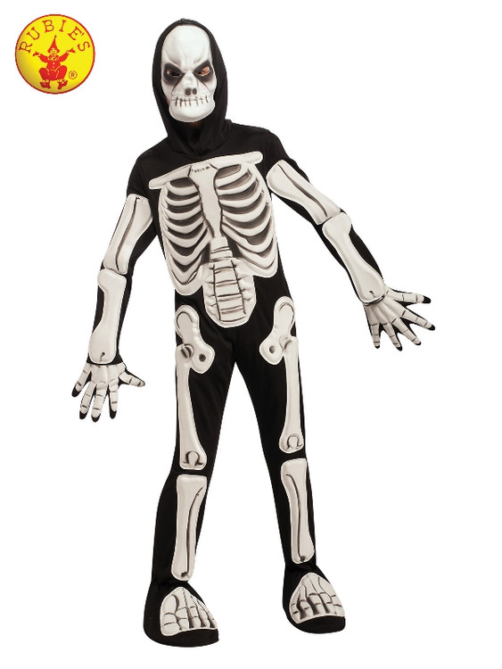 Skeleton Bony Boys Costume