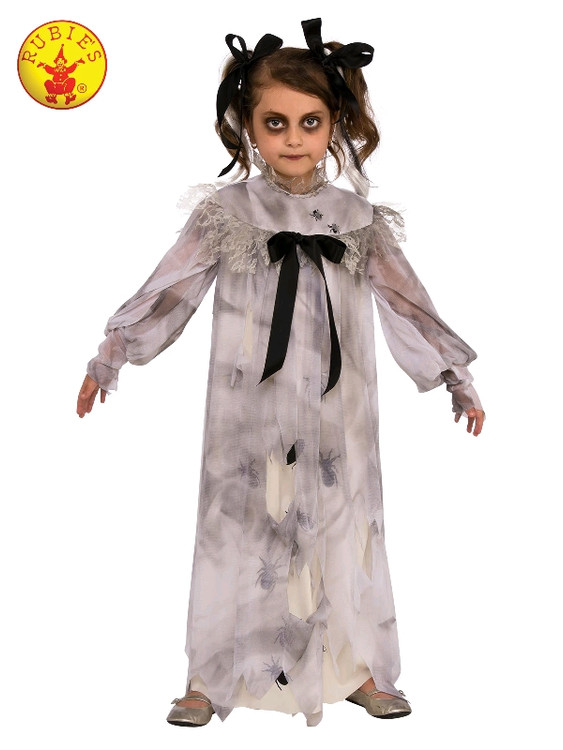 Sweet Screams Girls Costume