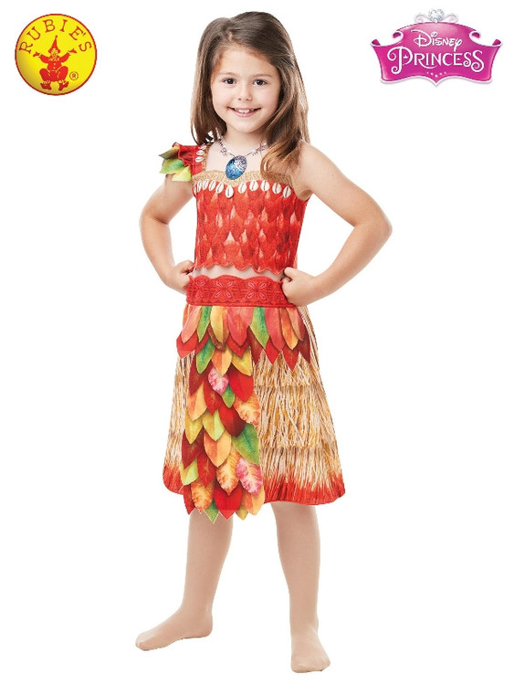 Moana Disney Costume