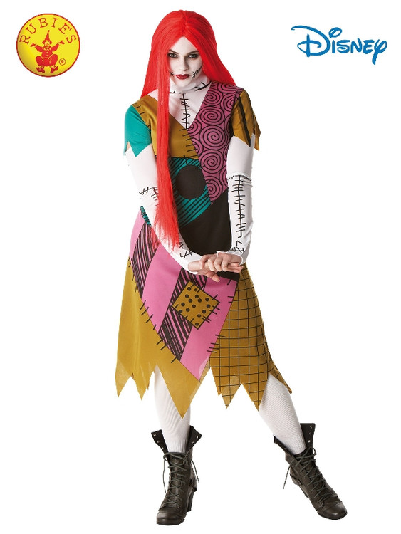 Sally Finkelstein Adult Costume