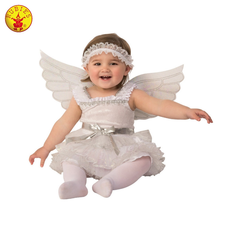 Angel Little Toddler Costume