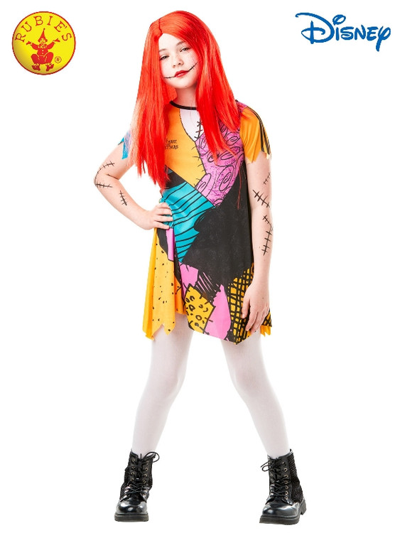 Sally Finkelstein Girls Costume