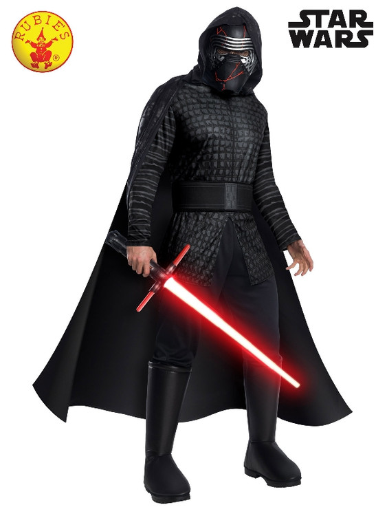 Star Wars - Kylo Ren Deluxe Adult Costume