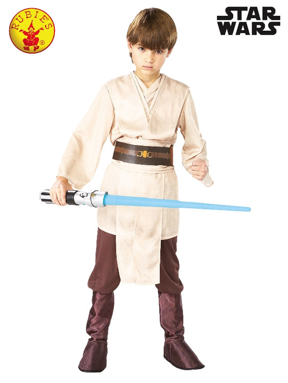 Star Wars Jedi Knight Deluxe Child Costume