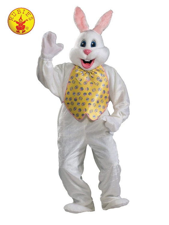 Bunny Rabbit Easter Deluxe Animal Costume