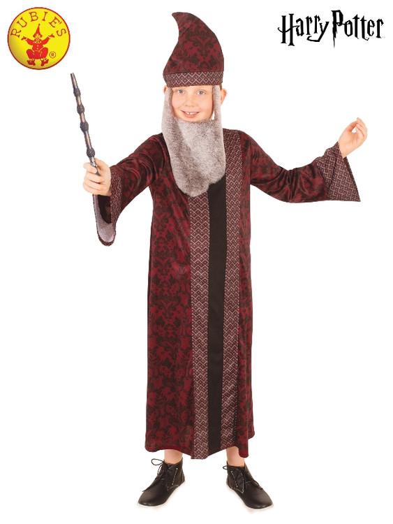 Harry Potter Professor Dumbledore Childs Robe
