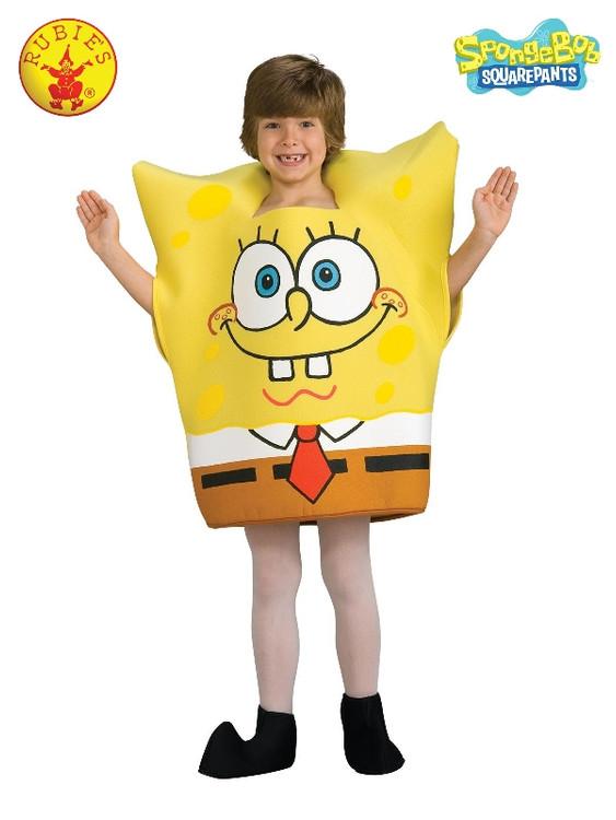 Spongebob Squarepants Kids Costume