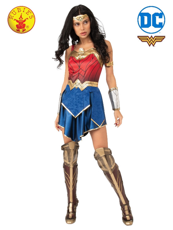 Wonder Woman 1984 Deluxe Costume