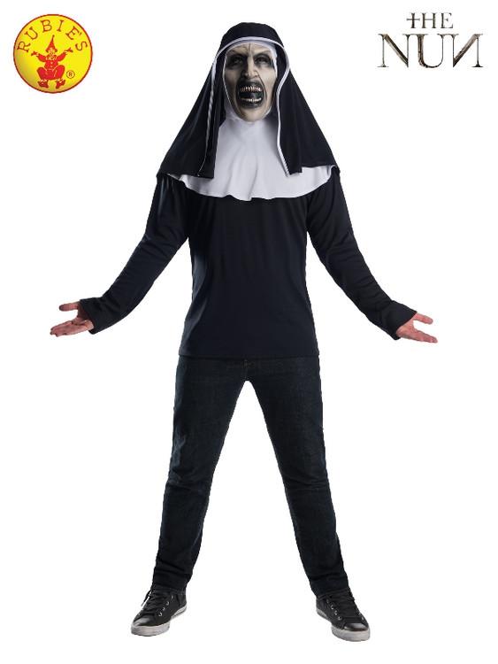 The Nun Adult Costume Top