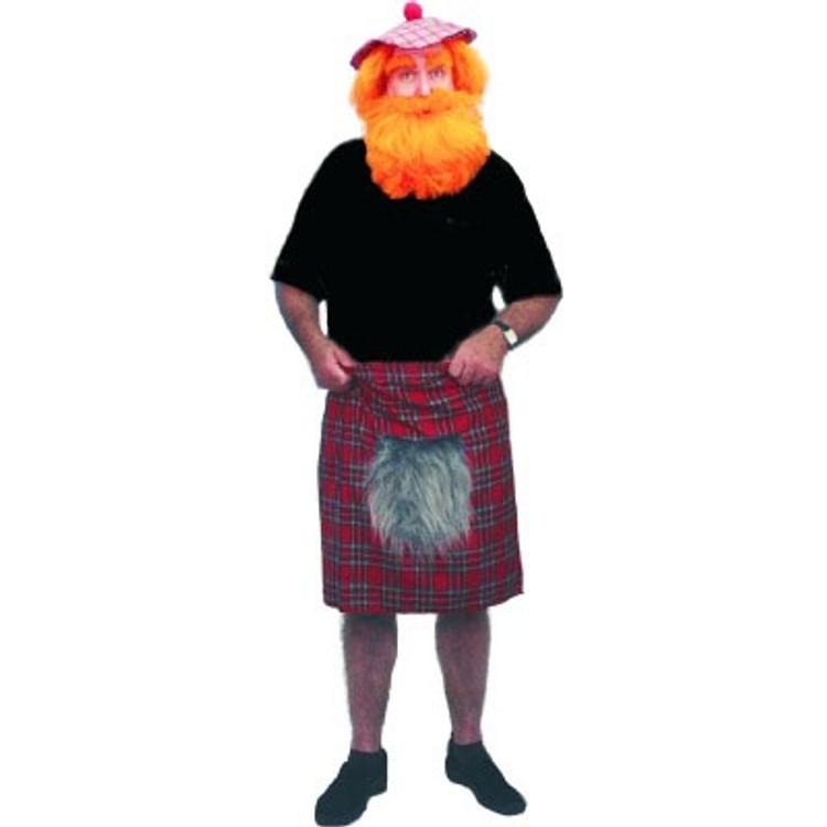 Scottish Kilt Mens Kit