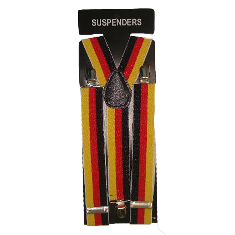 Braces Suspenders - German