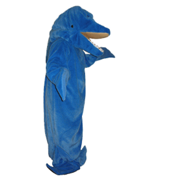 Dolphin Animal Costume