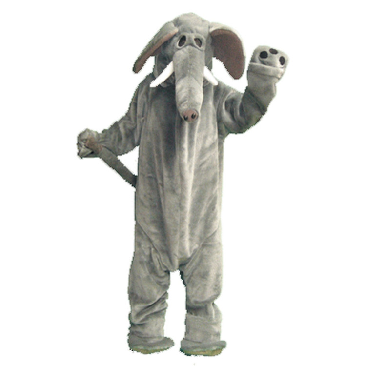 Elephant (A) Animal Costume