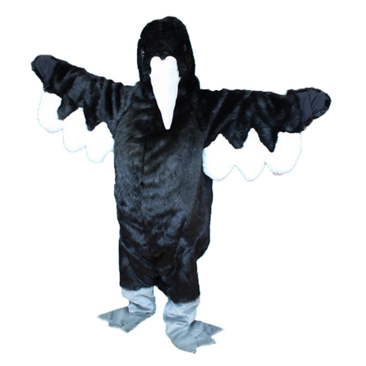 Magpie Animal Costume
