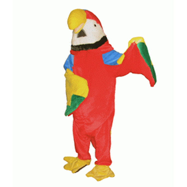 Parrot Animal Costume