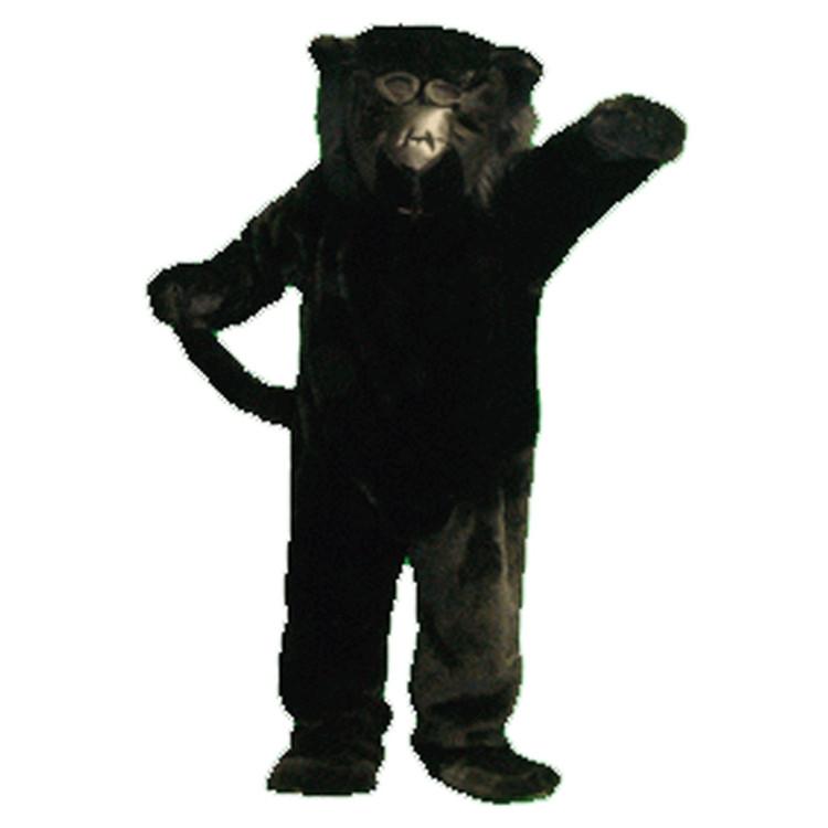 Panther Animal Costume
