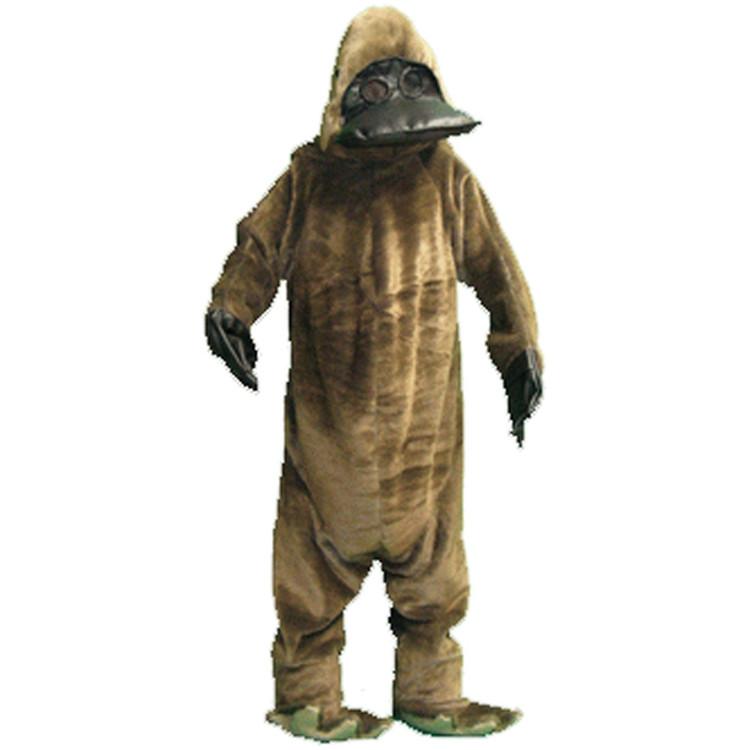 Platypus Animal Costume