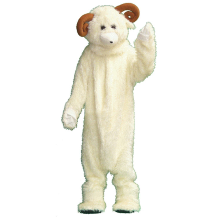 Sheep Animal Costume