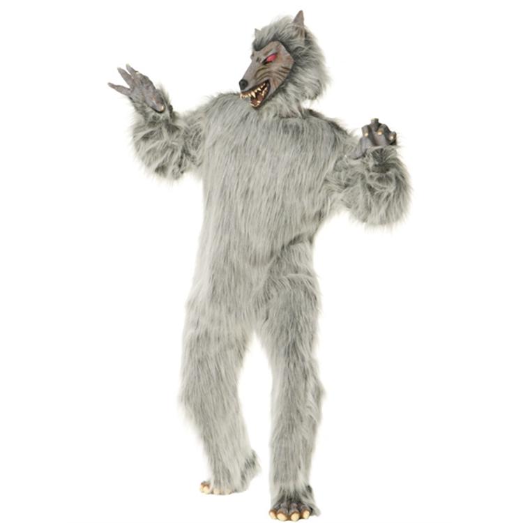 Werewolf Mens Costume