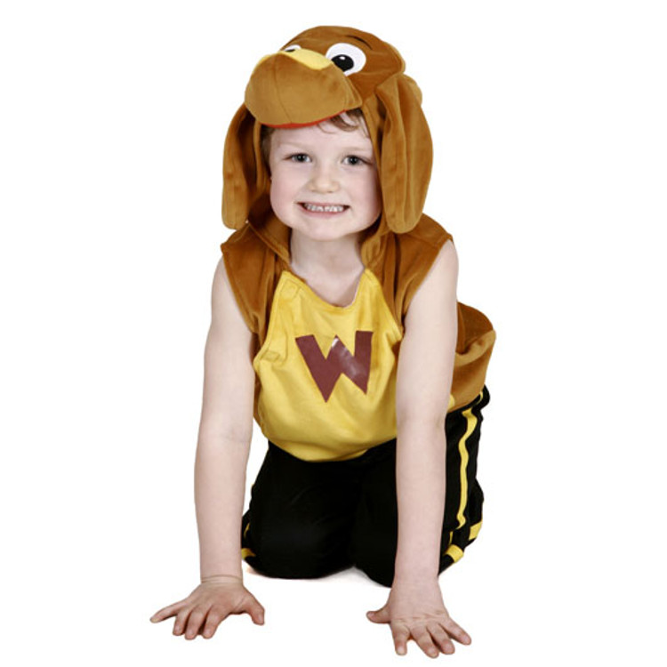 Wiggles Wags the Dog Child Costumes