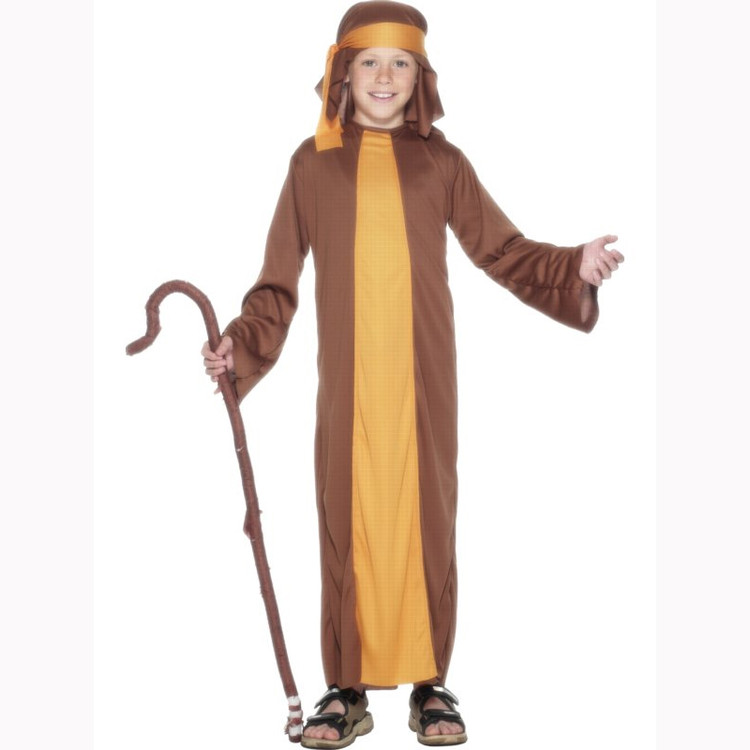 Nativity Shepherd Kids Costume