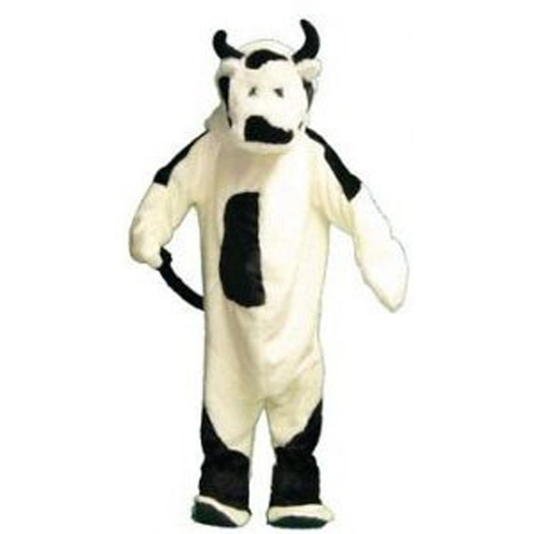 Cow (A) Animal Costume