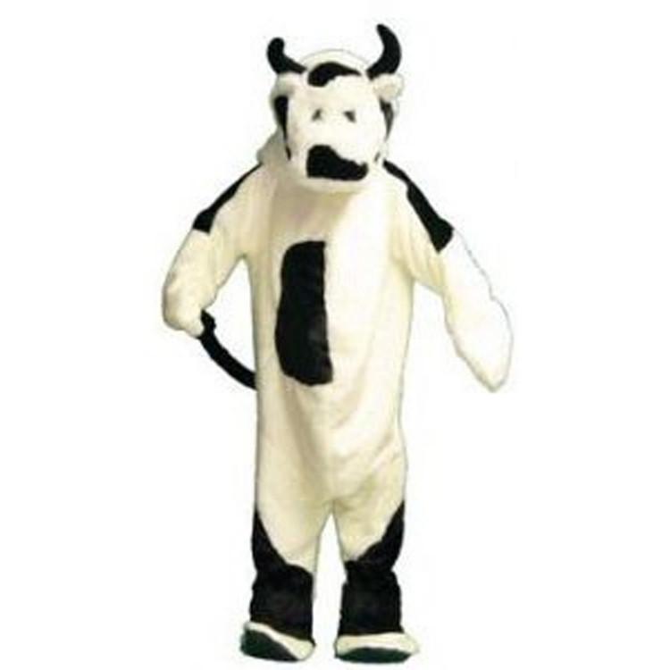 Cow (A) Animal Costume