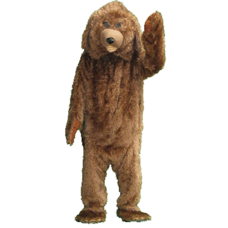 Dog (Brown) Animal Costume