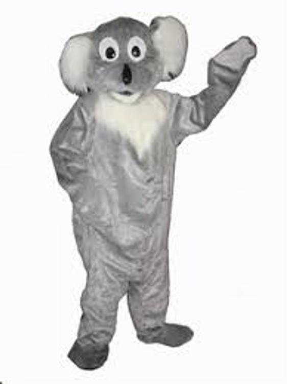 Koala Animal Costume