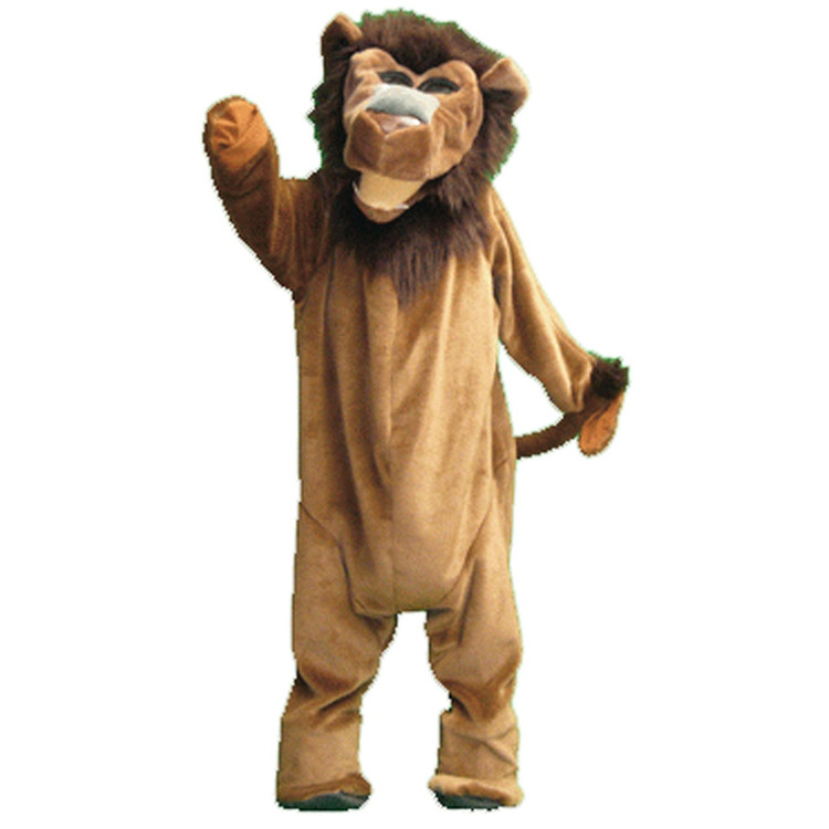 Lion Animal Costume