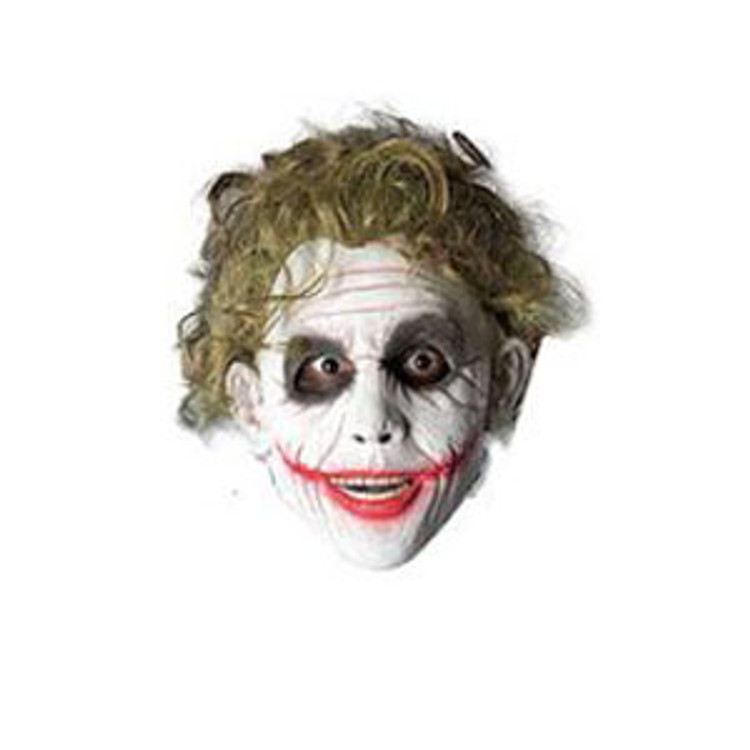 Batman - Joker Wig