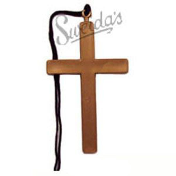 Monk Cross