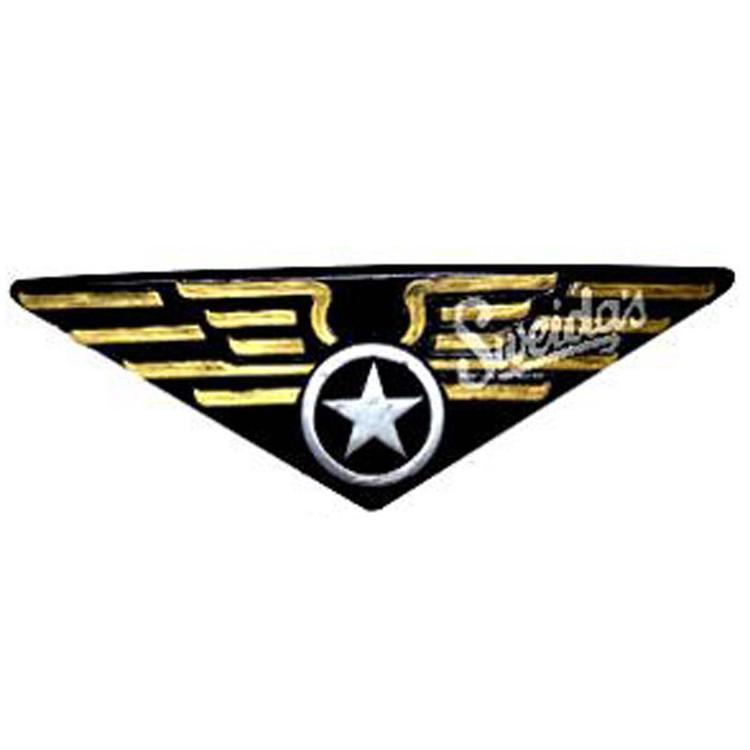 Pilot Wings Badge