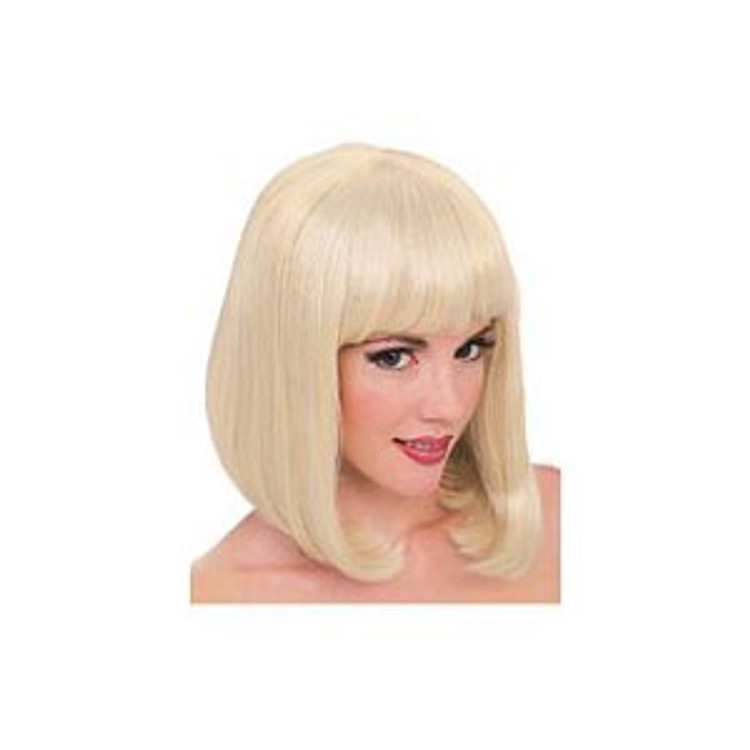 Peggy Sue Wig - Blonde