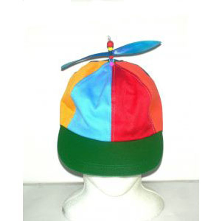 Tweedle Dee Dum Helicopter Hat