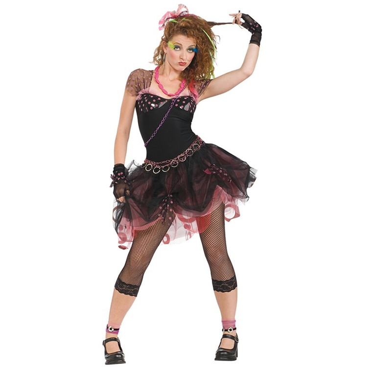 8009f544cb 1980s Costume and Punk Costumes | Australia Online Costume Store