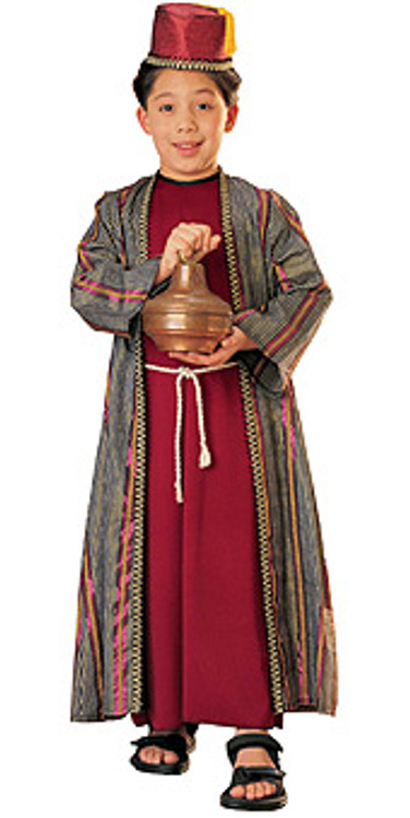 Nativity Balthasar Costume