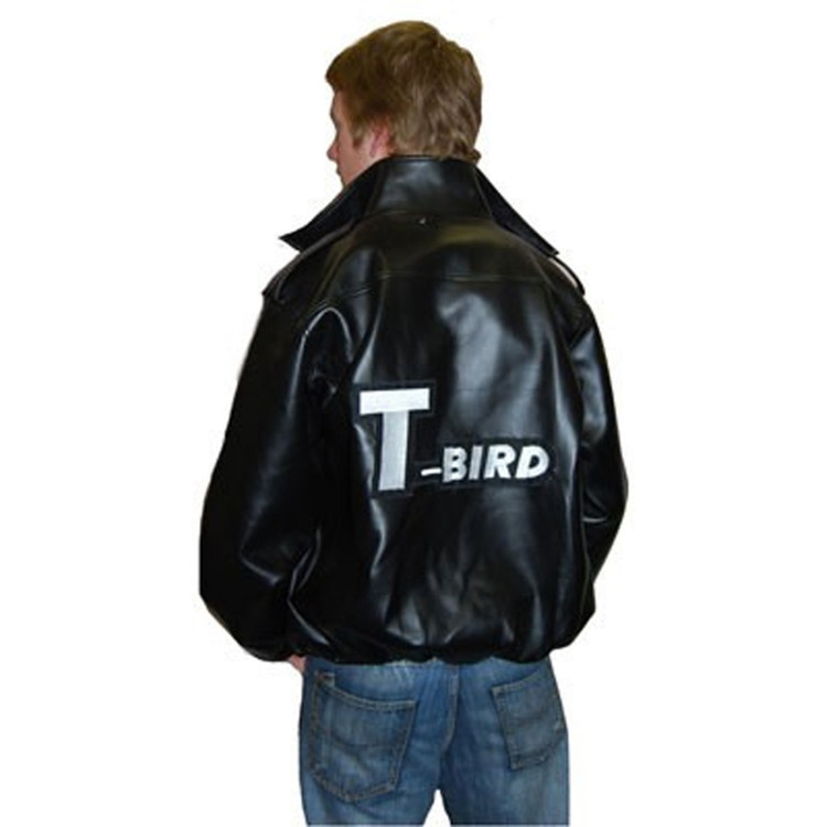 Mens T Bird Jacket