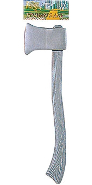 Tinman Wizard of Oz Axe