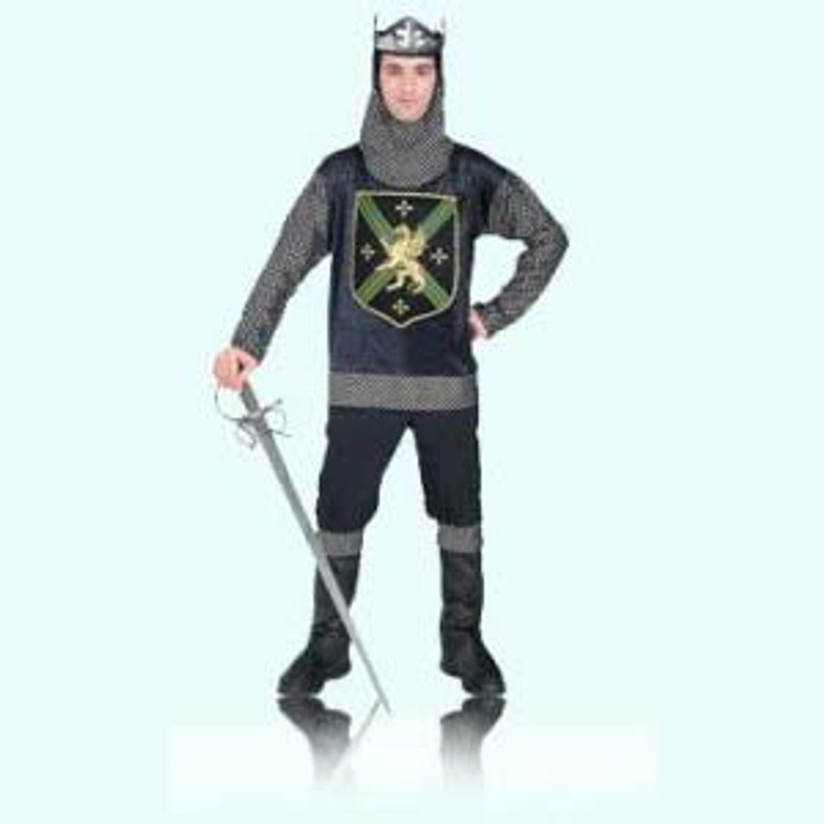 Medieval King Mens Costumes